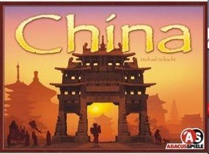 Abacusspiele 4051 - China