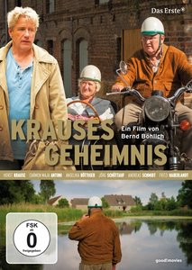 Krauses Geheimnis