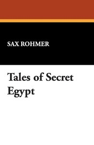 Tales of Secret Egypt