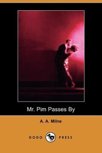 MR Pim Passes by (Dodo Press)