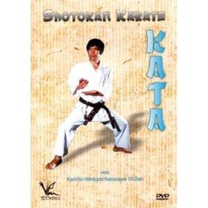 Shotokan Karate Kata von Kancho Hirokazu Kanazawa