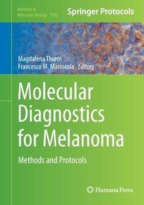 Molecular Diagnostics for Melanoma