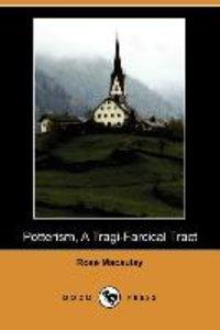 Potterism, a Tragi-Farcical Tract (Dodo Press)