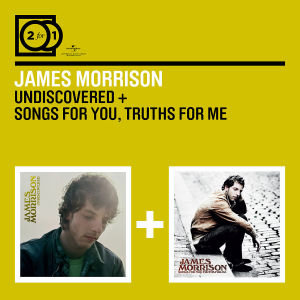 2 For 1: Undiscovered/Songs For You,Truths For