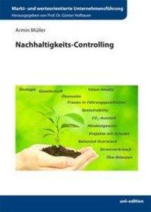 Nachhaltigkeits-Controlling