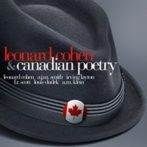 Leonard Cohen & Canadian Poetry