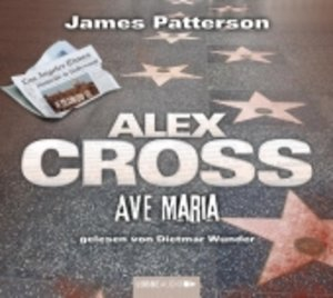 Patterson, J: Ave Maria/5 CDs