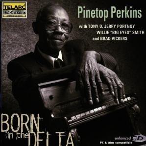 Born In The Delta