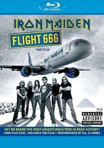 Flight 666-The Film