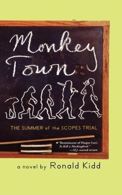Monkey Town - zum Schließen ins Bild klicken
