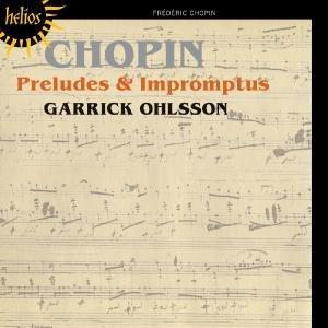 Preludes Und Impromptus