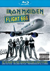 Flight 666-The Film