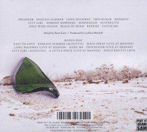 Prisoner (2CD)