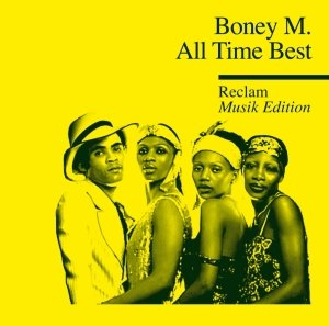 All Time Best-Reclam Musik Edition