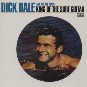 King Of The Surf Guitar...Plus
