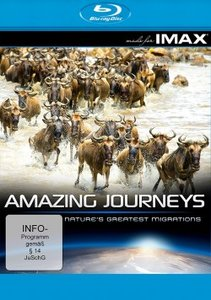 IMAX - Amazing Journeys