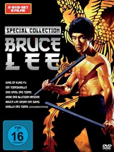 Bruce Lee-Movie Collection (6 Movies)
