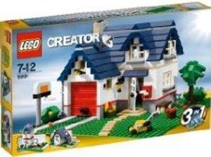 LEGO® Creator 5891 - Haus mit Garage