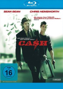 Cash-Blu-ray Disc