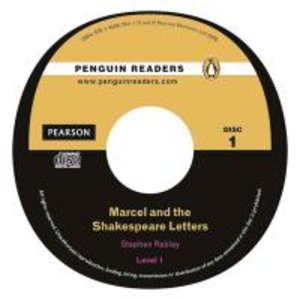 Marcel and the Shakespeare Letters