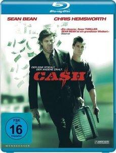 Cash-Blu-ray Disc