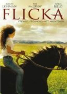 Flicka - Freiheit. Freundschaft. Abenteuer