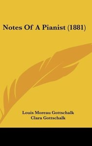 Notes Of A Pianist (1881)