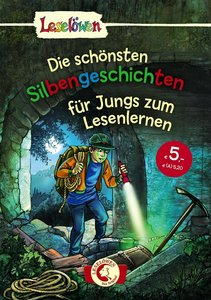 Leselöwen - Das Original: Die schönsten Silbengeschichten für Ju