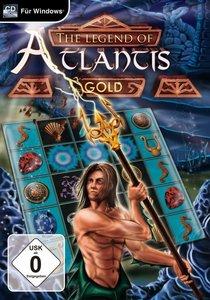The Legend of Atlantis Gold