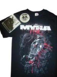 The Venom It Drips (CD+T-Shirt/black/XL)