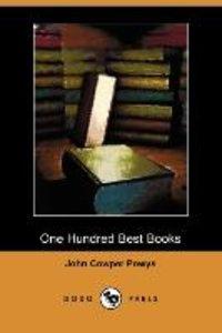 One Hundred Best Books (Dodo Press)
