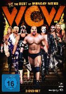 The Best Of WCW Monday Night Nitro Vol.2