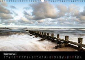Views of Scotland (Wall Calendar 2015 DIN A3 Landscape)
