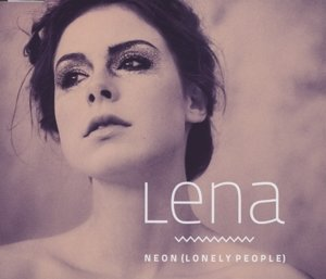 Neon (Lonely People) (2-Track)