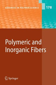 Polymeric and Inorganic Fibers
