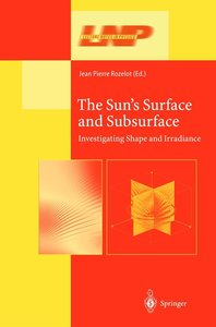 The Sun's Surface and Subsurface