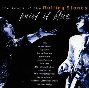 Paint It Blue: Songs Of Rollin