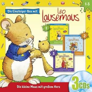 Leo Lausemaus Box 1