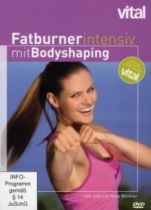 Fatburner intensiv mit Bodyshaping