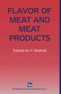 Flavor of Meat and Meat Products