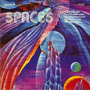 Spaces (Lim.Record Store Day)