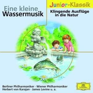 Eine Kleine Wassermusik (Eloquence Junior)