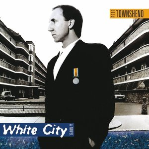 White City (Bright Blue Vinyl)