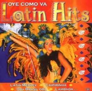 Latin Hits-Oye Como Va