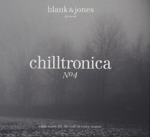 Chilltronica No.4 (Deluxe Hardcover Package)