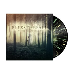 For Those Left Behind (LP/Black+Green Splattered)