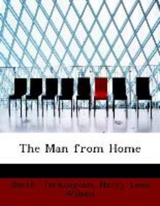 The Man from Home