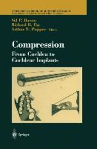 Compression: From Cochlea to Cochlear Implants