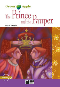 The Prince and the Pauper. Buch + Audio-CD