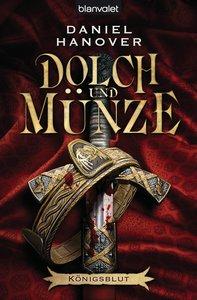 Dolch und Münze 02. Königsblut
